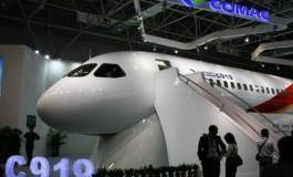 ВКитайской народной республике создали конкурента для Boeing иAirbus
