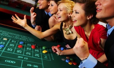 Обзор казино Вулкан Вегас. Сотни автоматов
