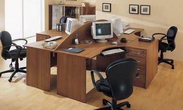 Преимущества эргономичной офисной мебели