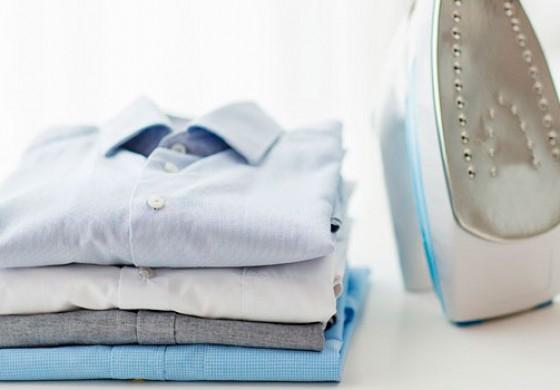 Как гладить мужскую рубашку: тонкости и хитрости